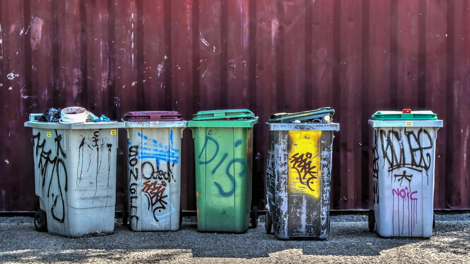 Comment recycler chez soi ?
