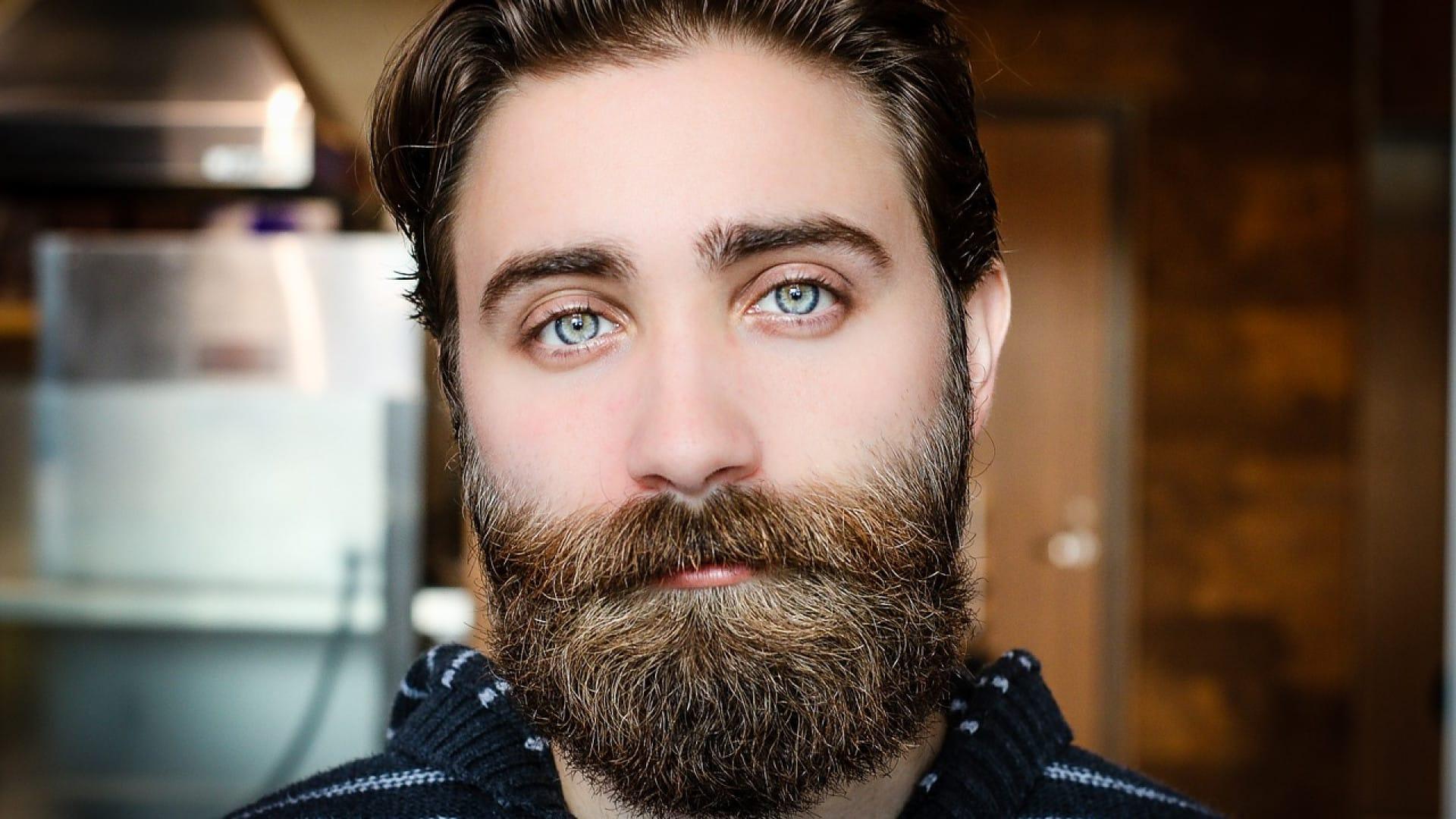 Pourquoi devez-vous utiliser la baume à barbe ?